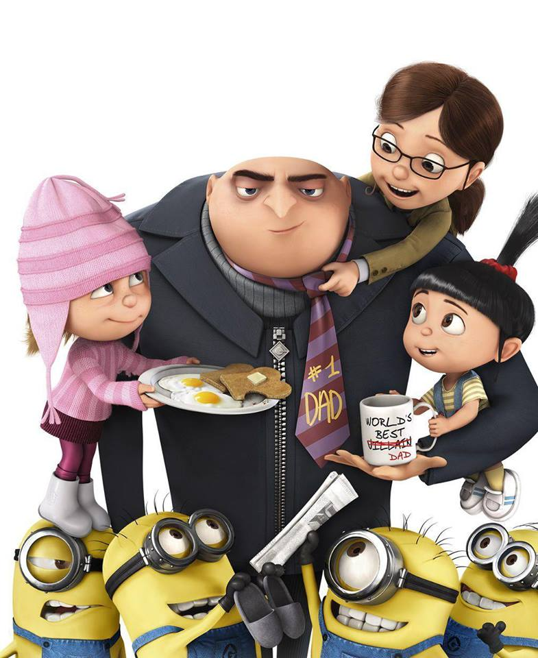 Original size of image 880754 for Espectaculo gru y sus minions