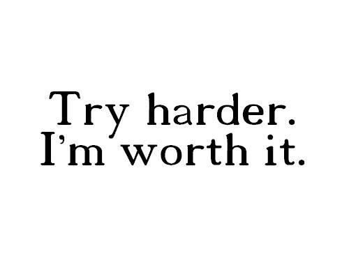 easy, fitness, goals, life, quote, quotes, text, time, try ...