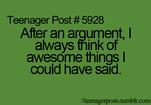 Awesome Teen Quotes 59