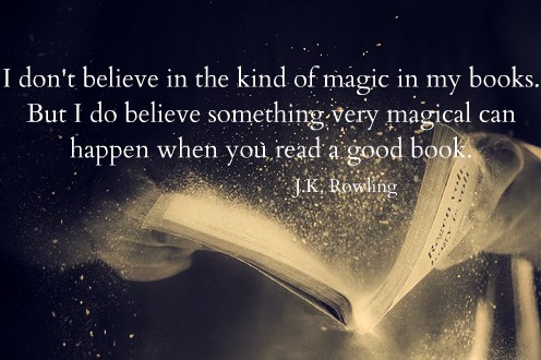 J K Rowling Quotes About Love : jk rowling dream - Buscar con Google - image #886579 by korshun on ...