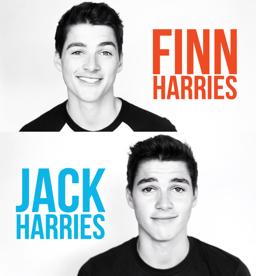 Jack Harries and Finn HarriesJack And Finn Harries Tumblr 2013