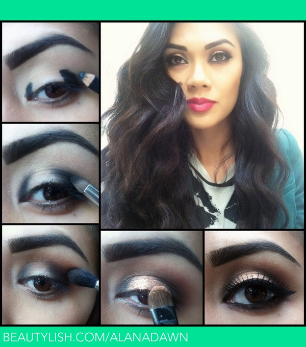 Summer 2013 Makeup Tips Idfeas - Google Search - Image #890231 By Kimber7433 On Favim.com