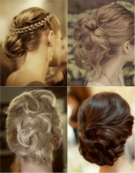 8 Hot Hairstyles You Can Try At Home Image 891777 By