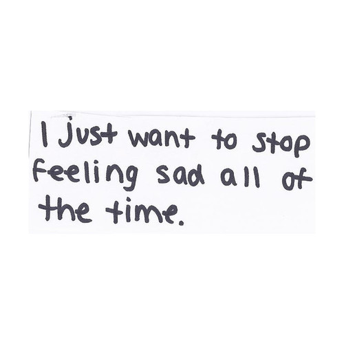 quotes about being sad tumblr - photo #6