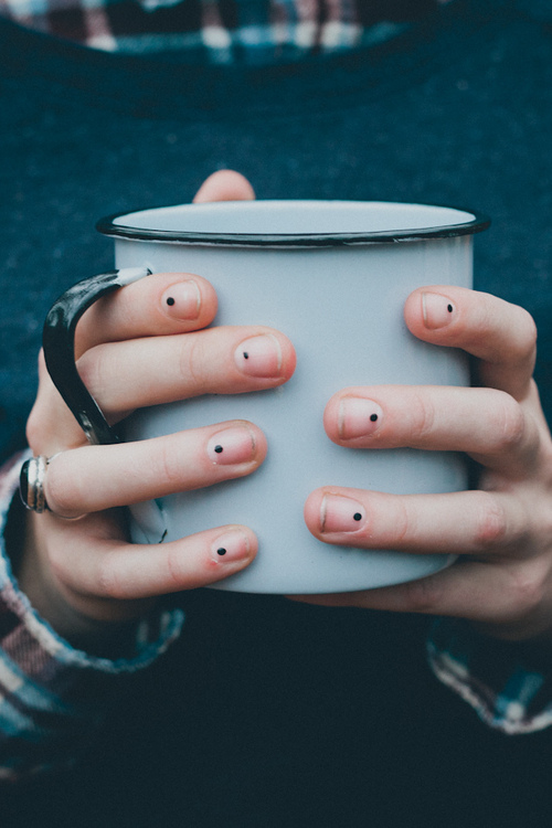 coffee, cup, nails, photography, tea, vintage