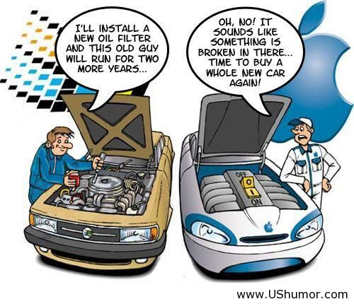 My New Car Quotes: You Need A New Car US Humor