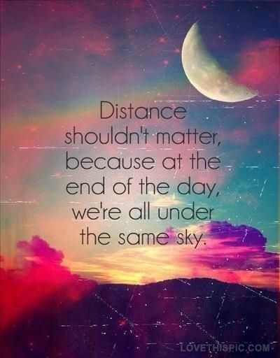 Cute Love Quotes Distance. QuotesGram
