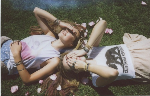 friends, pretty, Best, spring, outfits, style, summer, vintage