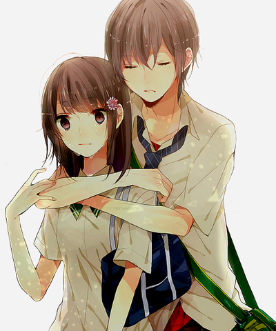 Cyi image 906026 by awesomeguy on - Cute anime couple pictures ...