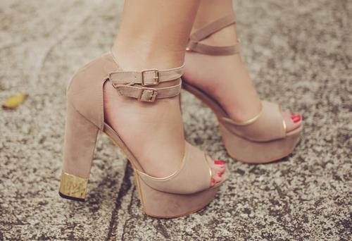 fashion, heels, high heels
