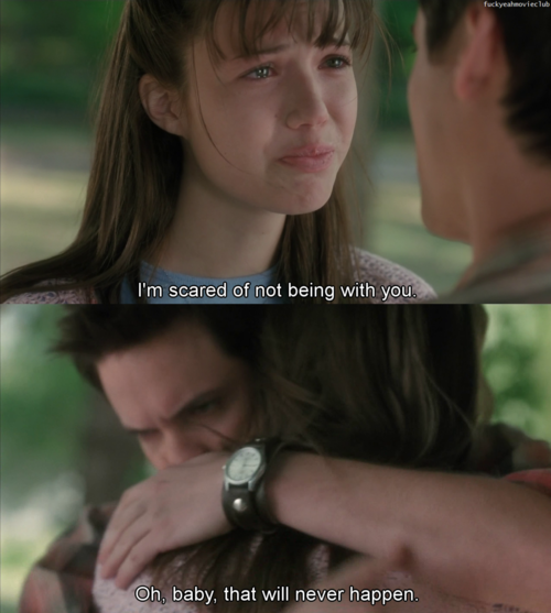 a walk to remember quotes tumblr - photo #36