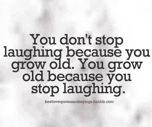 Laughing Together Quotes. QuotesGram
