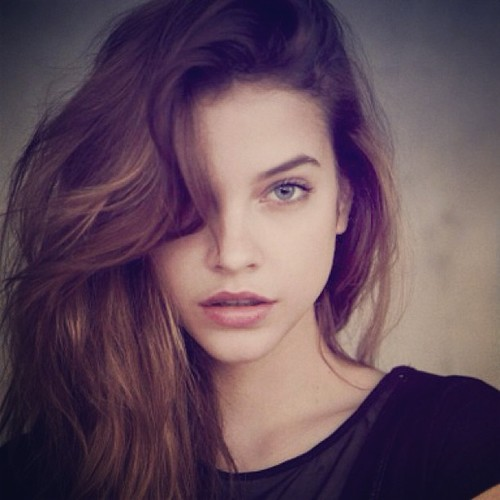 barbara palvin, brunette, cute and girl