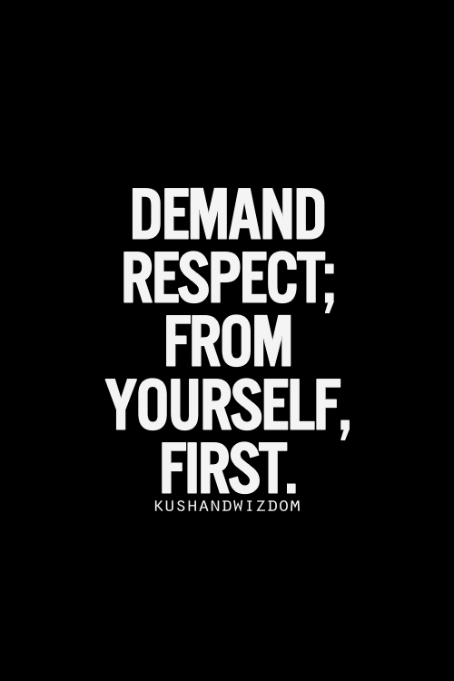 respect girls quotes - photo #15