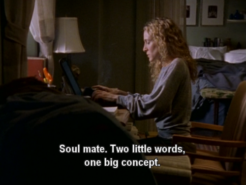 carrie bradshaw, satc and sex and the city