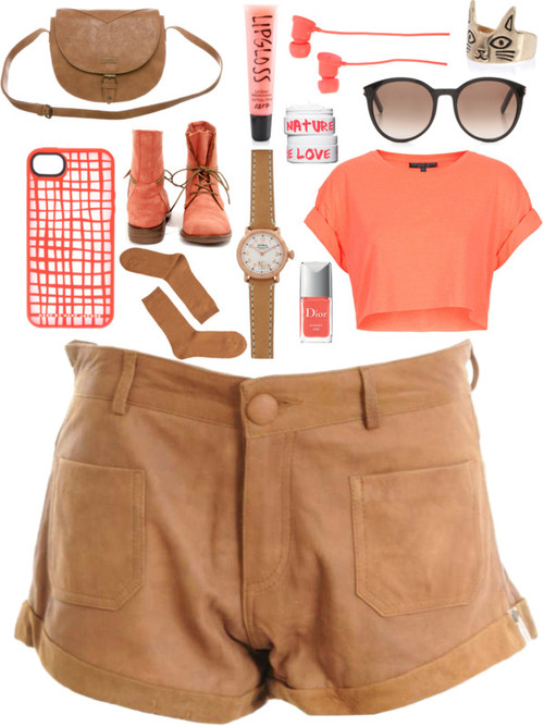 august, fashion, polyvore and welcome