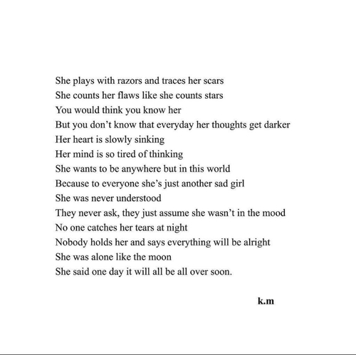 depressed poetry teen jpg 1152x768