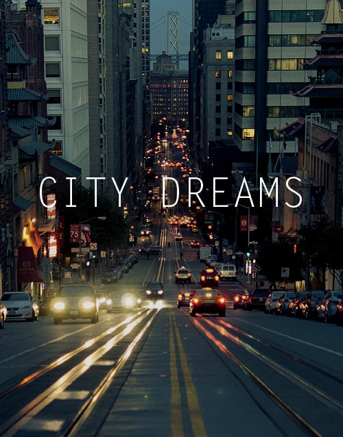 City Dreams - image #936575 by korshun on Favim com