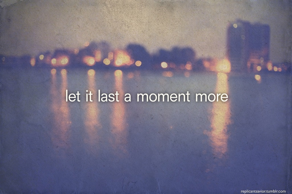 let it last via tumblr image by awesomeguy on com