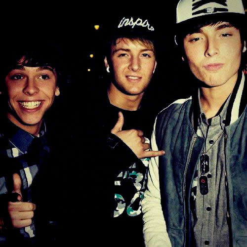 Wesley stromberg dating demi lovato
