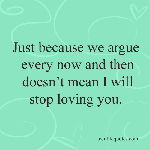 Teenage Quotes On Love : Teenage Love Quotes For Couples. QuotesGram