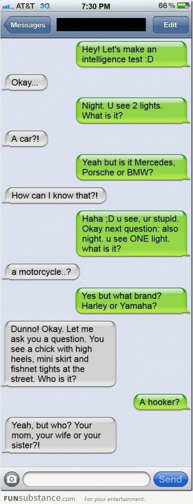 ?, awesome, funny and humor