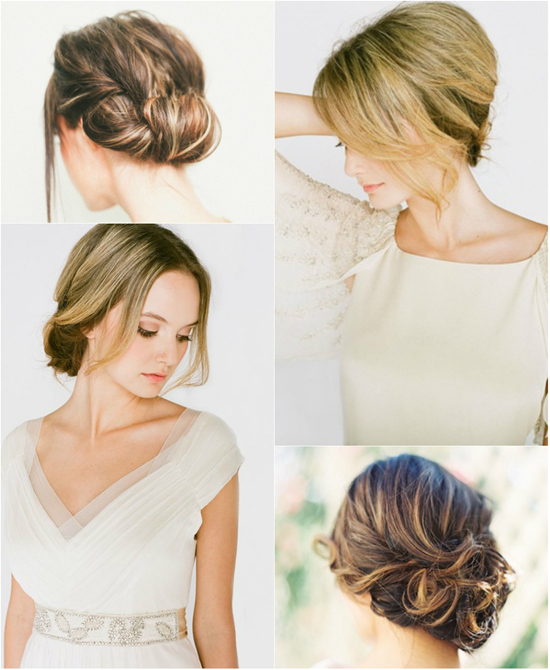 Wedding Hairstyle With Hair Extensions: Best Clip In Hair Extensions For Latest Hairstyles