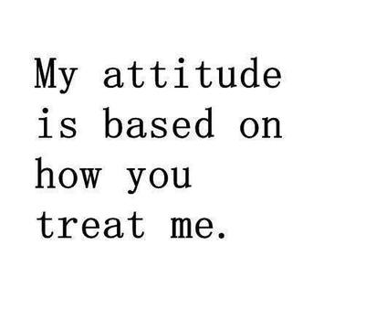 attitude bampw black and white quotes Favim.com 953687 Quotes On Attitude Tumblr