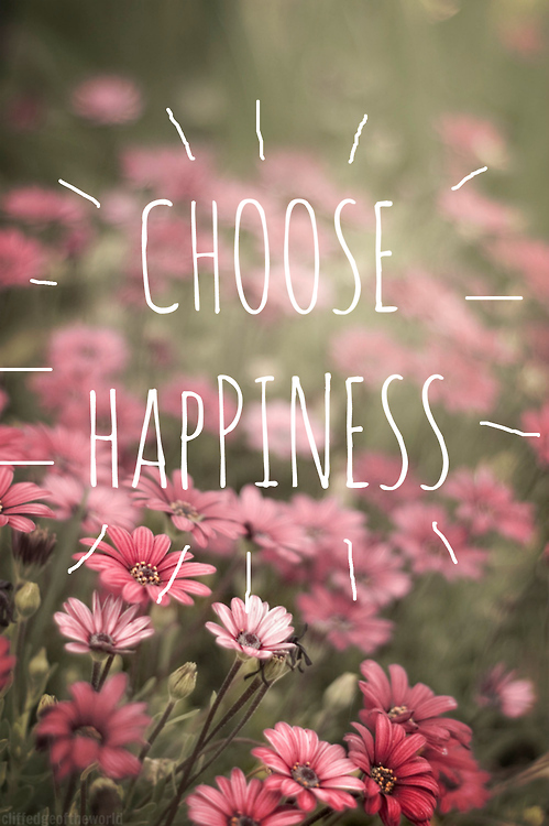 Quotes About Flowers And Happiness Quotes About Fl...