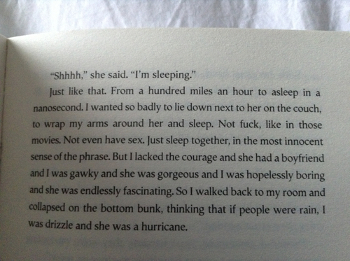 Sad Quotes About Love From Books : ... looking for alaska, life, poetry, love, lovely, quotes, sad, reading