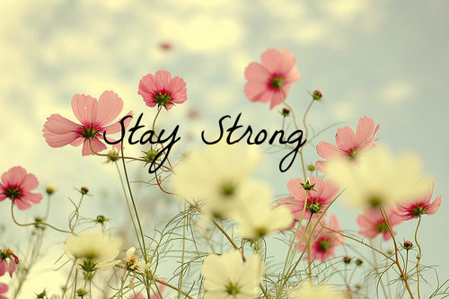 flowers, love, stay, demi lovato, floral, quotes, strong, true, pink