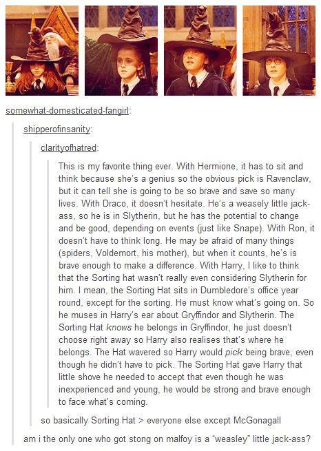 draco malfoy, griffindor, harry potter and harry potter facts