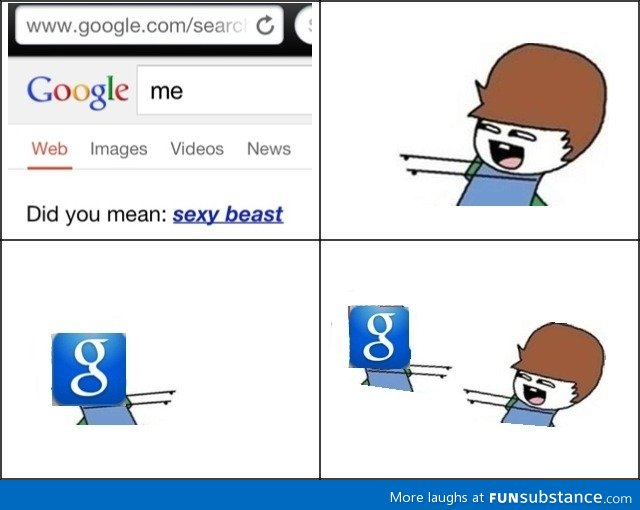 awesome, funny, google and humor