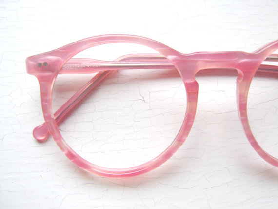 closeup, color, glasses, item, pastel, photography, pink, pretty