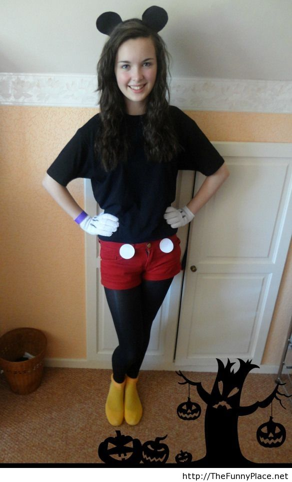 halloween is here costume idea   funny pictures   image