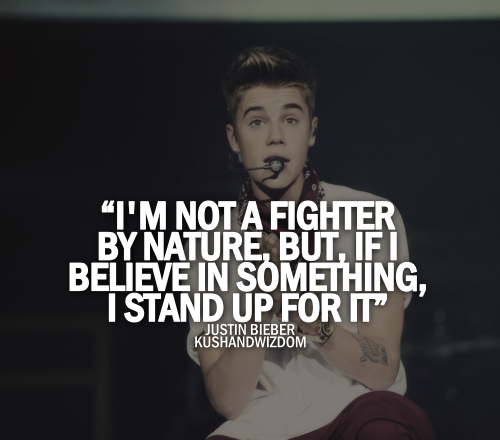 Quotes About Making Mistakes Tumblr Justin Bieber Inspirat...