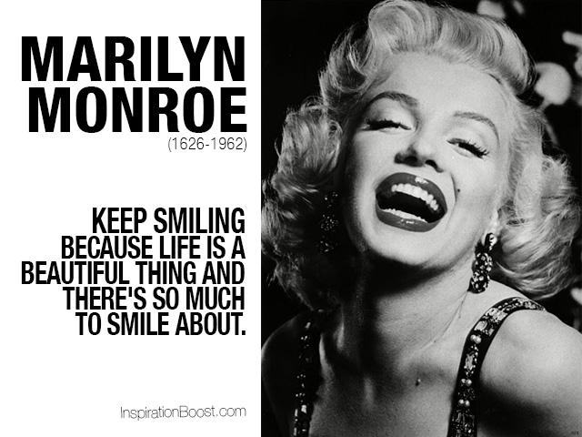 life marilyn monroe Fifty-five years ago on saturday, the world lost a luminous legend of the screen when marilyn monroe died at 36 on aug 5.