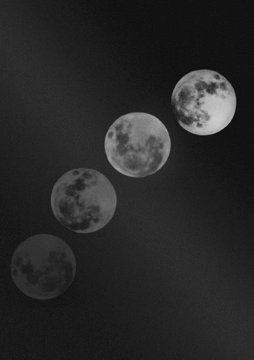 How to photograph the moon an easy way to   TechRadar