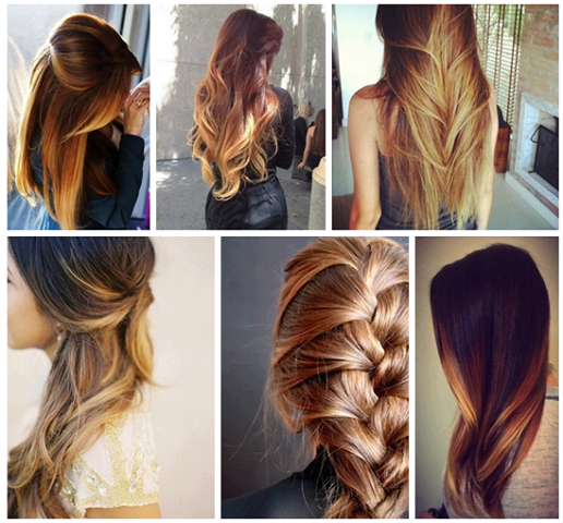 Brilliant Cool Easy Hairstyles For Girls With Long Hair Braids For Party Photos