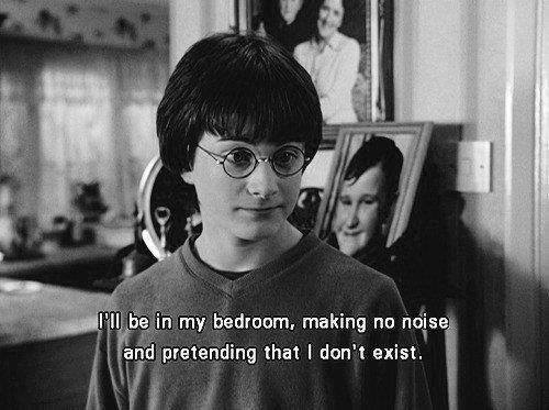 I Ll Be In My Room Making No Noise