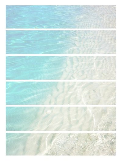 beach, beautiful, blue and clear
