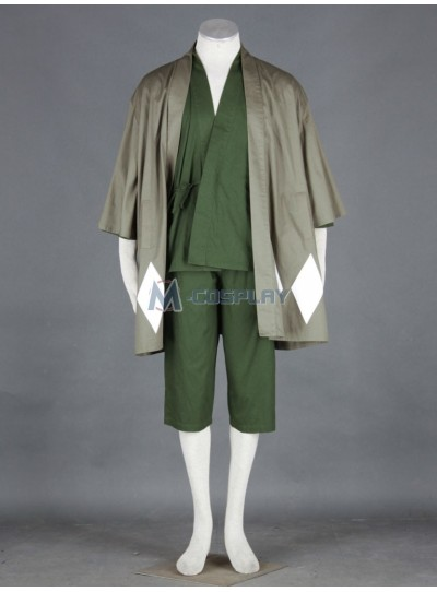 bleach, bleach cosplay, Bleach cosplay costume and Bleach Urahara Kisuke