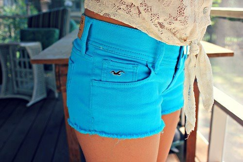 Amazoncom hollister shorts