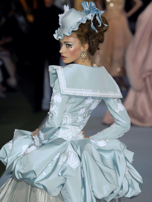 blue dress, cinderella dress, cinderella fashion and live the fairytale
