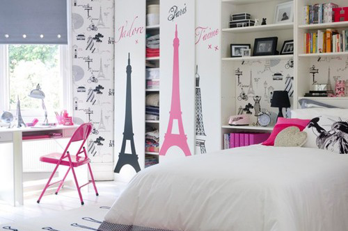 Girly Bedrooms Tumblr – Cute Girly Bedrooms