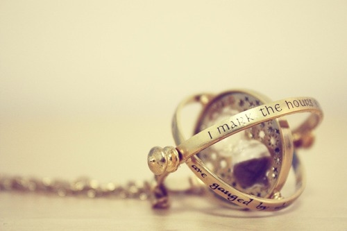 harry potter, hermione granger, potterhead and time-turner