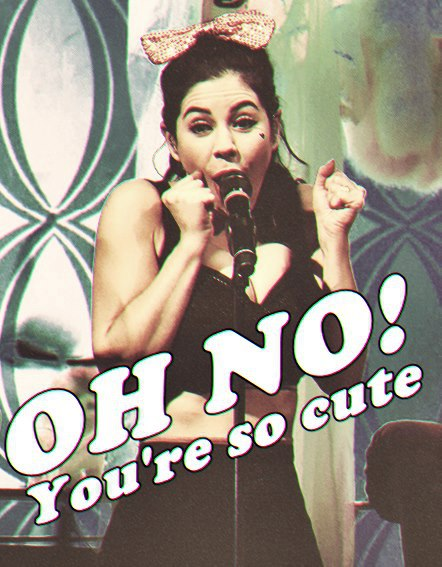♡Oh No | via Tumblr - image #1001437 by awesomeguy on Favim.com