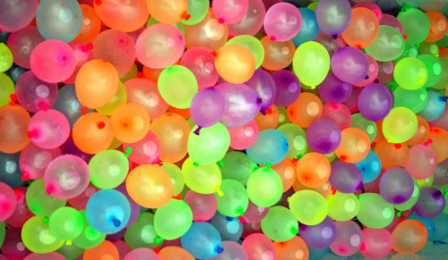 Colourful Balloons Wallpaper Background Balloons Colours