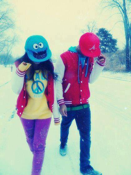 Swag couples cerca con google image 1005948 by swaghama on - Photo couple swag ...