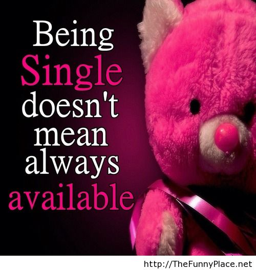 Single Life Quotes & Sayings | Single Life Picture Quotes